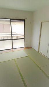 F101 和室