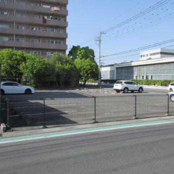 熊谷市末広第2駐車場