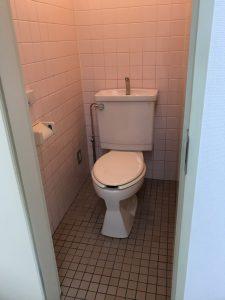 新根岸拾番館302 トイレ