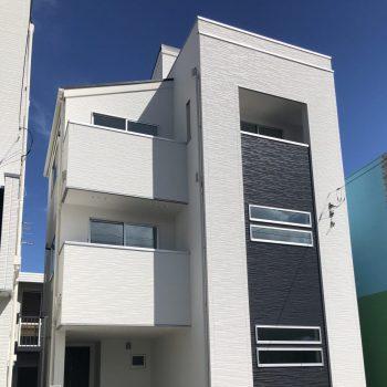 【浦和区本太4丁目】新築戸建て(最終1棟)
