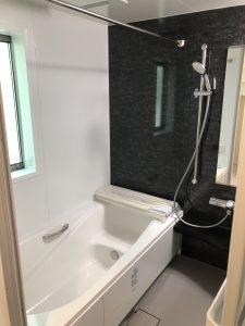 【本太4丁目(2号棟)】浴室