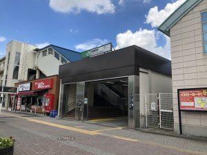JR「南浦和」駅(徒歩6分)