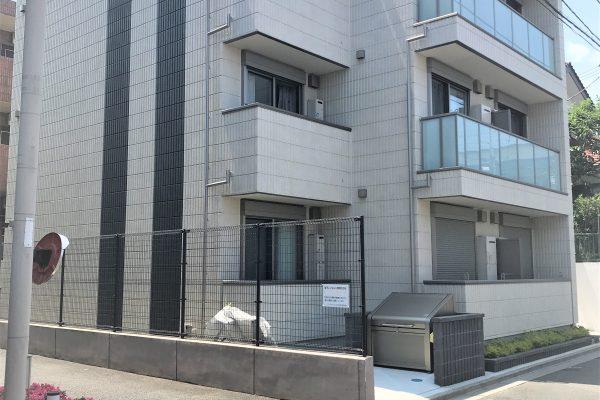 【賃貸マンション】Brilliant南浦和203号室(JR「南浦和」駅 徒歩5分)