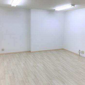 【貸事務所】コーポ百合西青木苑102号室(JR「西川口」駅 徒歩12分)